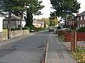 The Walk, Sedgley, looking east - geograph.org.uk - 1017628.jpg