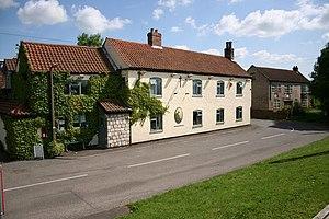 Scotter - The Jenny Wren Inn at Susworth