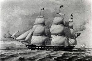 The new Iron Clipper ship Tayleur.jpg