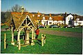 The old pump and well at Brockham - geograph.org.uk - 105012.jpg