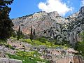 The sanctuary of Apollo in Delphi - panoramio (3).jpg