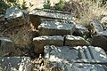 The temple of Asclepius, 3rd c BC, building articles, Lissos Crete, 145629.jpg