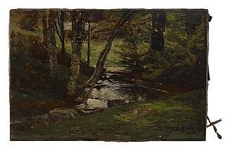 Landscape (Laura's Nook)