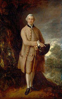 Sir William Pulteney, 5th Baronet Scottish advocate, landowner and politician