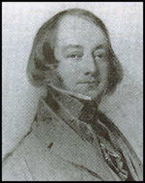 Frances Eleanor Jarman - Thomas Lawless Ternan  (1790-1846) husband and father to the Ternans