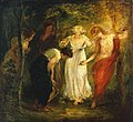Thomas Stothard (1755-1834) - Nymphs Discover the Narcissus - N01069 - National Gallery.jpg
