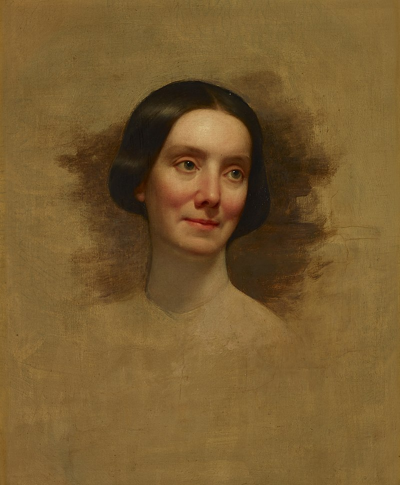 Thomas Sully - Blanche Sully - 56.157 - Indianapolis Museum of Art.jpg