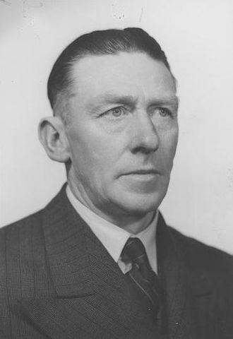 Tom Andrews (Australian politician) - Image: Thomas William Andrews