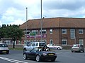 Thornbury Barracks - geograph.org.uk - 487787.jpg