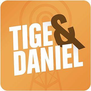 <i>Tige and Daniel Show</i>