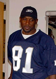 Tim Brown (American football) American football wide receiver