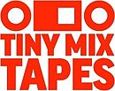 Tiny Mix Tapes logo