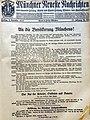 Titelseite - Münchner Neueste Nachrichten - Kurt Eisner - 1919-11-08.jpg