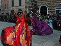 Tivoli carnevale 2005 maschere.JPG