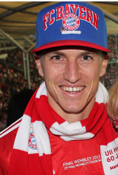 Tobias Schweinsteiger, May 2013