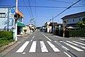 Tochigikendo No301 Mibu Town 1.JPG