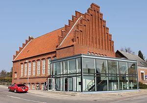 Baptist Union of Denmark - Baptist church in Tølløse