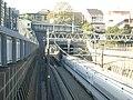 Tokaido Shinkansn Yamato-I tunnel 1.jpg