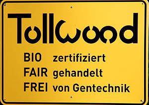 Tollwood Festival