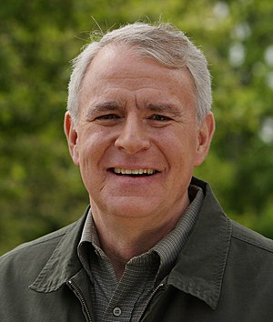 Wisconsin gubernatorial recall election - Image: Tom Barrett (politician)