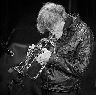 Tom Harrell - Tom Harrell at the 2017 Oslo Jazz Festival