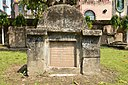 Tomb Of Richard Saunders Sheehan 1822-1842 - Dutch Cemetery - Chinsurah - Hooghly 2017-05-14 8433.JPG