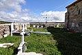 Torrelara, Iglesia de San Millán Abad, 04, cementerio.jpg