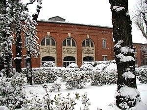 University of Toulouse - Université Toulouse 1 Capitole
