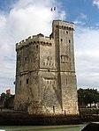Tour St Nicolas, La Rochelle, France, pic-010.JPG