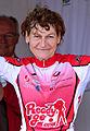 Tour de Bretagne Féminin 2009 Jeannie Longo (3735614401).jpg
