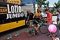 Tour de Pologne 2015 Lotto Jumbo 51.JPG