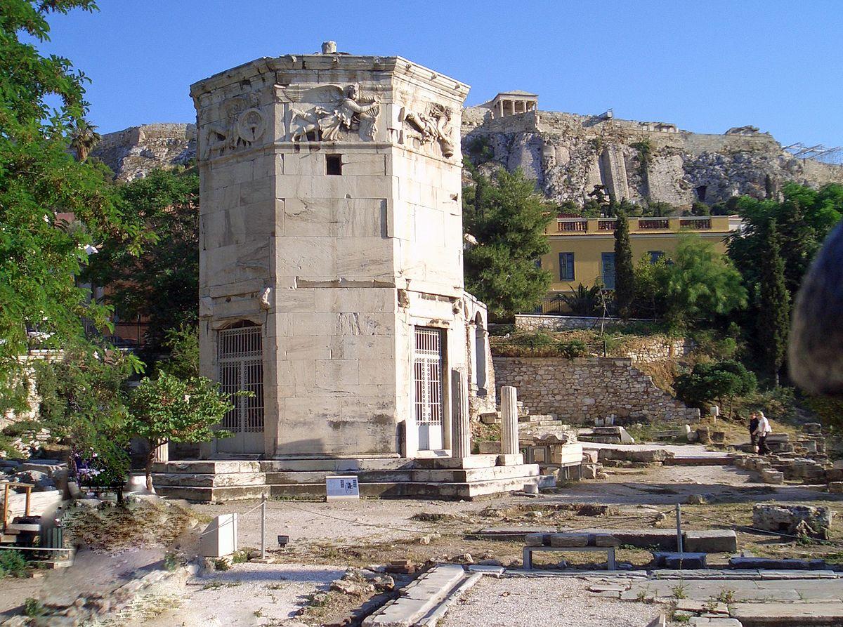 четверик храма схема