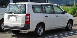 Toyota Succeed Van U 4WD Rear.JPG