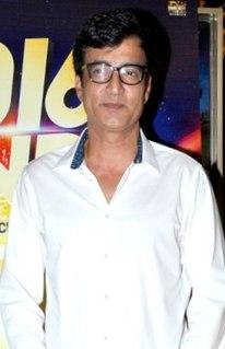 Narendra Jha Indian actor