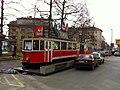 Tram restaurant, Ljubljana.jpg