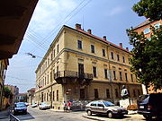 Transylvanian History Museum 1.JPG