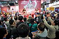 Trend Micro stage event, Taipei IT Month 20141205.jpg