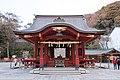 Tsurugaoka Hachiman-Shrine 09.jpg