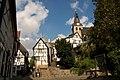 Tuchmacherplatz, Essen-Kettwig.jpg