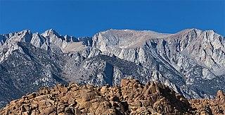 Tunnabora Peak