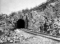 Tunnel Södersjukhuset 1940-tal.jpg