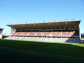 Turf Moor - James Hargreaves Stand.jpg
