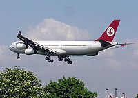 TC-JOJ - A333 - Turkish Airlines