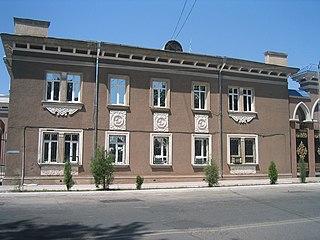 Tursunzoda Place in Districts of Republican Subordination, Tajikistan