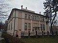 Tuzla - Palace of Orthodox Eparchy of Zvornik and Tuzla 4 (2019).jpg