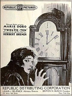 <i>12.10</i> 1919 film