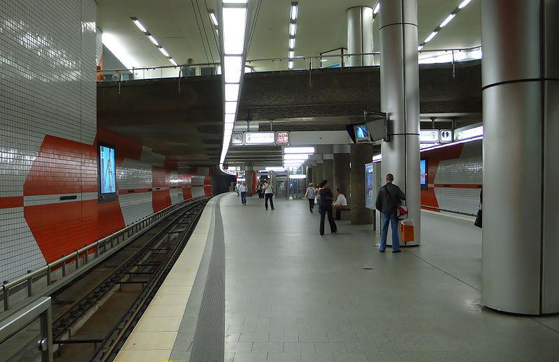 File:U-Bahnhof Hauptbahnhof U 1.jpg