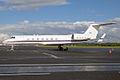 """U.S. Navy, 166376 """"VV100"""", Gulfstream G550 C-37B (18347001274).jpg"""