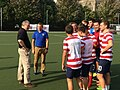 U.S. Paralympic National Soccer Team in their America Cup (15156835830).jpg