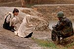 U.S. and Coalition Forces Mentor Afghan National Army in Dismount Patrol DVIDS251838.jpg